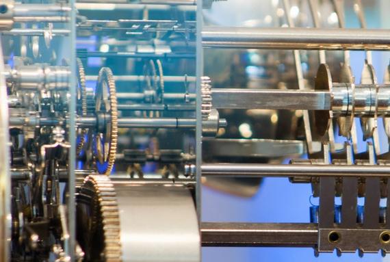 金属表面处理行业如何抓住当今环保的新趋势