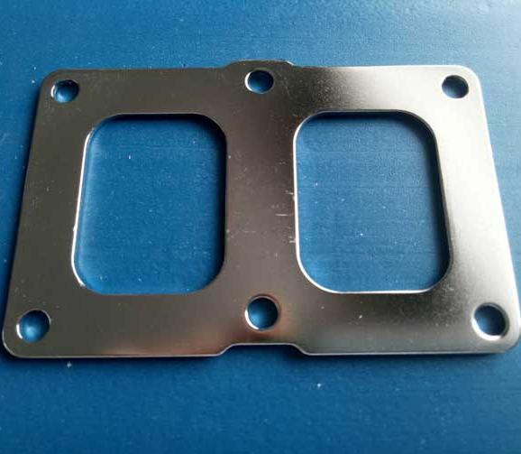 不锈钢304材质钝化防锈处理
