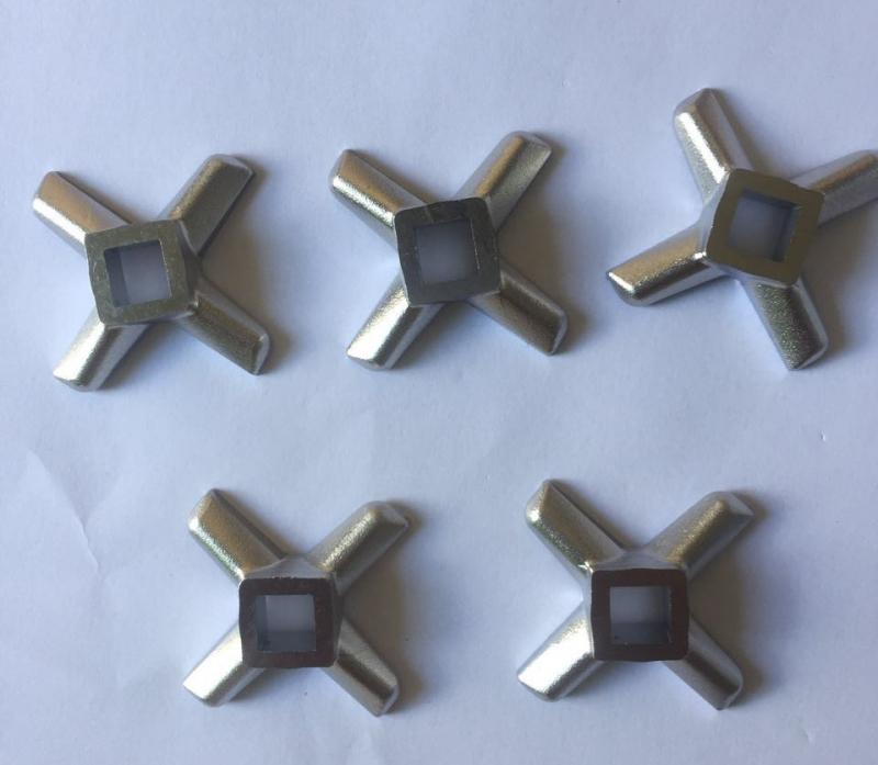 不锈铁420J2钝化处理盐雾168小时不锈
