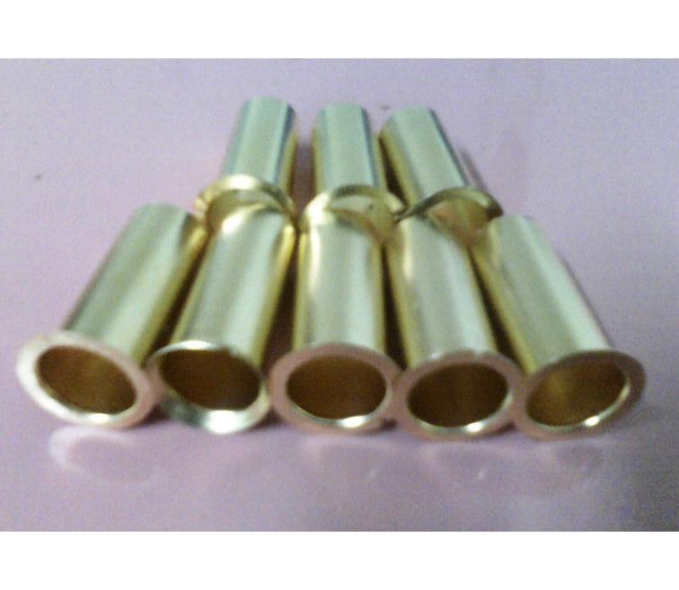 黄铜新型环保型抛光液及环保钝化液