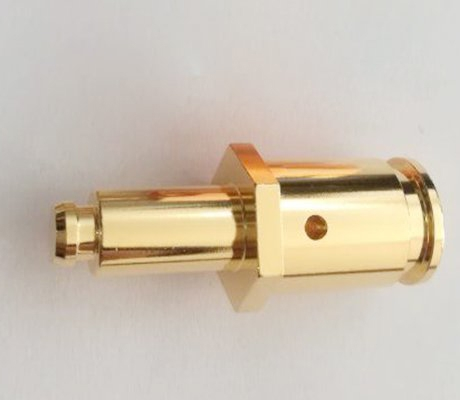 铜材环保化学抛光处理以及钝化处理