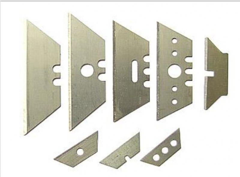 为什么给刀片做不锈钢钝化处理?