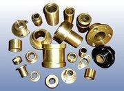 用铜材钝化液进行铜材防变色处理