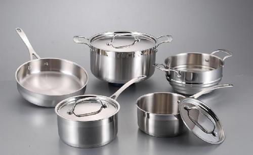 不锈钢钝化液在家庭的餐具用品的应用