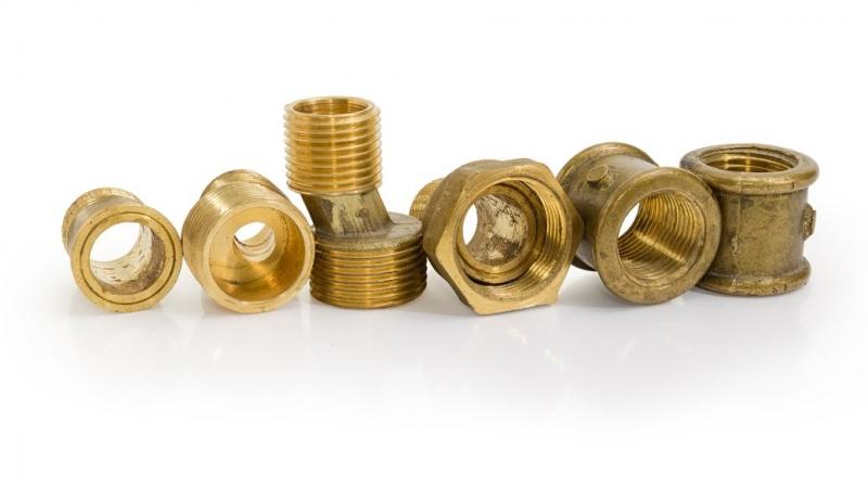 那麼铜氧化了应该怎么办?铜材钝化液