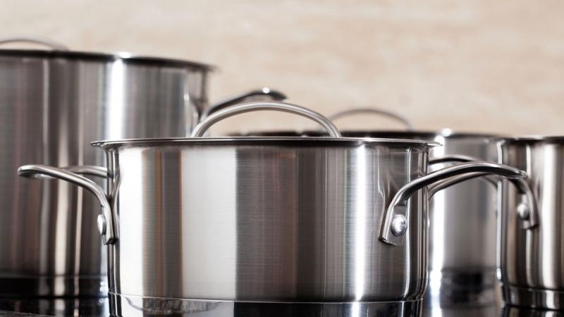 不锈钢钝化剂应用 减少不锈钢生锈的风险?